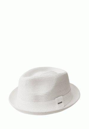 Шляпа Bailey. Цвет: белый