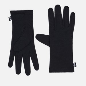 Перчатки Warm Liner Helly Hansen. Цвет: чёрный
