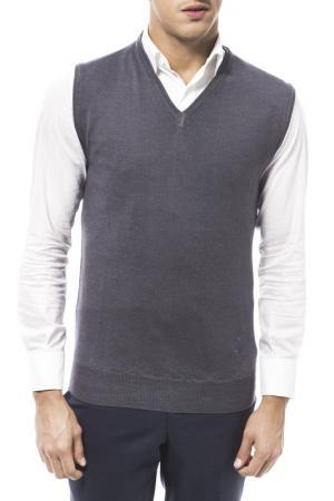 Vest Trussardi Collection. Цвет: grey
