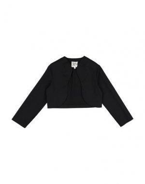 Пиджак KELLY JAY. Цвет: черный