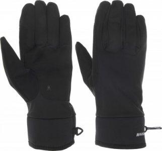 Перчатки , размер 9,5-10 Madshus. Цвет: черный