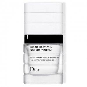 Совершенствующая эссенция для сужения пор Homme Dermo System Dior. Цвет: бесцветный