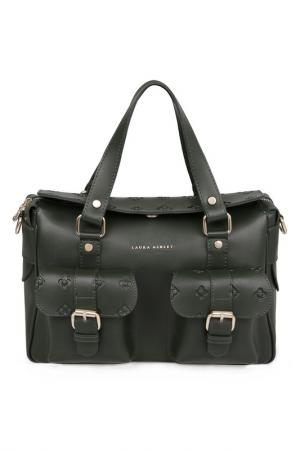 Bag Laura Ashley. Цвет: green
