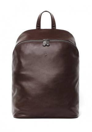 Рюкзак Igor York PERFECT TOUR. Цвет: коричневый