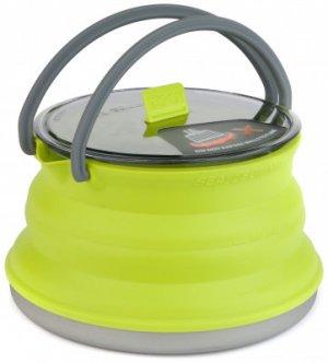 Чайник X-Pot Kettle, 1,3 л SEA TO SUMMIT. Цвет: желтый