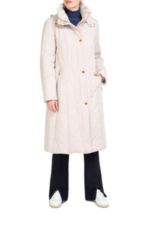 Coat Baronia. Цвет: beige