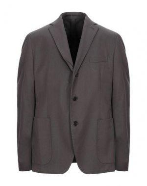 Пиджак CANTARELLI. Цвет: свинцово-серый