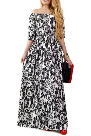Платье Patricia B.. Цвет: черный
