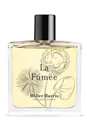 Парфюмерная вода La Fumeé, 100 ml Miller Harris. Цвет: без цвета