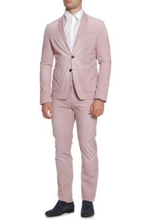 Костюм: пиджак, брюки CNC COSTUME NATIONAL C'N'C'. Цвет: v002