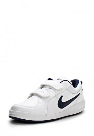Кроссовки Nike Boys Pico 4 (PS) Pre-School Shoe. Цвет: белый