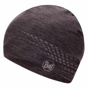 Knitted Hat Kort Buff. Цвет: черный