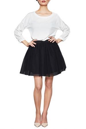 Skirt INFINITE YOU. Цвет: black