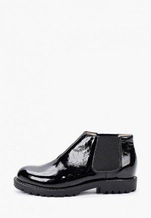 Ботинки Choupette. Цвет: черный