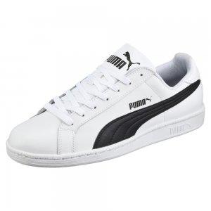 Кеды Puma Smash L. Цвет: белый