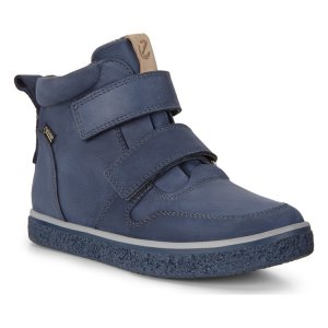 Ботинки CREPETRAY BOYS ECCO. Цвет: синий