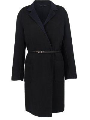 Шерстяное пальто HIGH