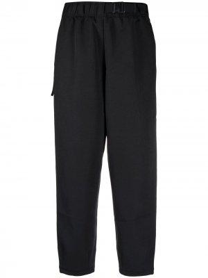 Укороченные брюки Sportswear Tech Pack Nike. Цвет: черный