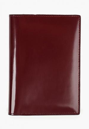 Обложка для документов Vitacci. Цвет: коричневый