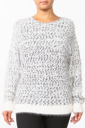 Пуловер Nina Ricci. Цвет: черный