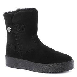 Ботинки 6191 черный ANTARCTICA