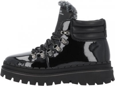 Ботинки утепленные женские Jammers, размер 37 Skechers