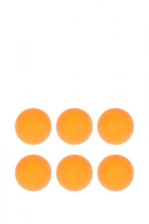 Шарики д/наст.тенниса тяж, 6шт Наша Игрушка. Цвет: мультицвет