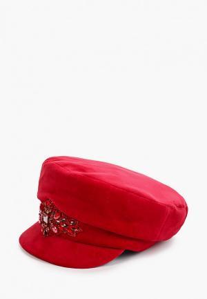 Кепка Avanta. Цвет: красный