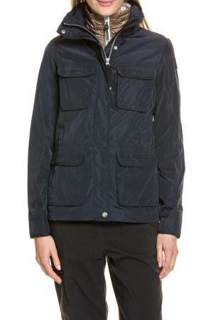 Jacket Icepeak. Цвет: dark blue