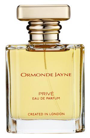 Парфюмерная вода Prive Ormonde Jayne. Цвет: бесцветный