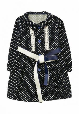 Платье Frizzzy MP002XG0032U. Цвет: синий