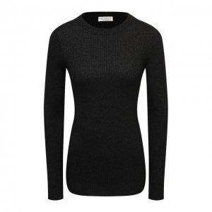 Пуловер Brunello Cucinelli. Цвет: серый