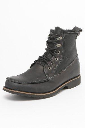 Ботинки EMU Australia. Цвет: черный