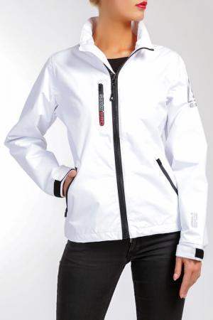 Куртка GAASTRA PRO. Цвет: белый