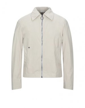 Куртка DAMIR DOMA. Цвет: бежевый