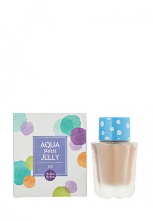 BB-Крем Holika Aqua Petit Jelly  01 SPF20 PA++. Цвет: бежевый