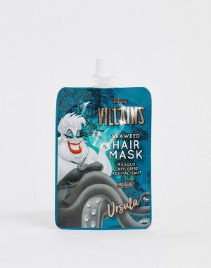 Маска для волос Disney Villains Seaweed-Бесцветный M.A.D Beauty