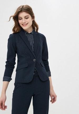 Пиджак Dorothy Perkins. Цвет: синий