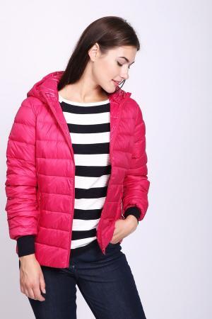 Куртка B.Young. Цвет: розовый