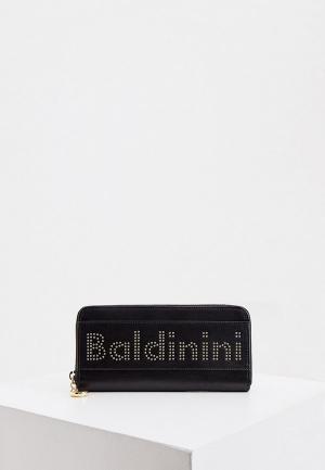 Кошелек Baldinini. Цвет: черный