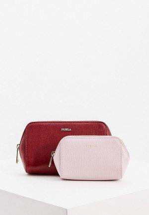 Комплект Furla PIN COMETA. Цвет: разноцветный