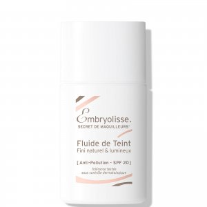 Liquid Foundation - Ivory Beige 30ml Embryolisse