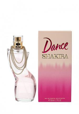 Туалетная вода Shakira Dance 50 мл