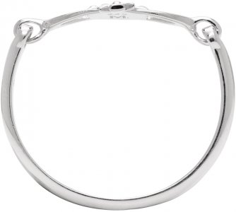 Silver Vendome Ring Vivienne Westwood. Цвет: rhodium