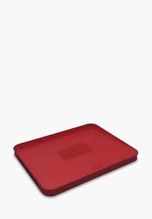 Доска разделочная Joseph двухсторонняя, Cut&Carve Plus. Цвет: красный