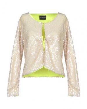 Пиджак ATOS LOMBARDINI. Цвет: светло-розовый