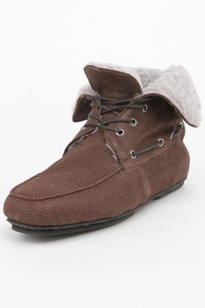 Ботинки Arfango. Цвет: коричневый