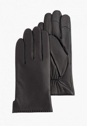 Перчатки Michel Katana. Цвет: синий