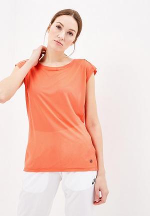 89c6bd6f77b76 Оранжевые женские футболки купить в интернет-магазине LikeWear.ru