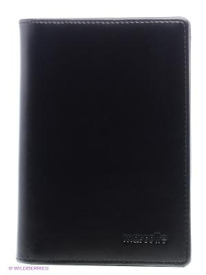Обложка Mascotte. Цвет: черный